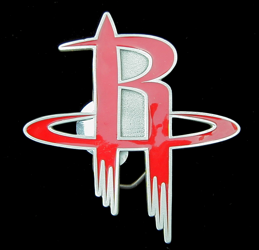 NBA Basketball Belt Buckles