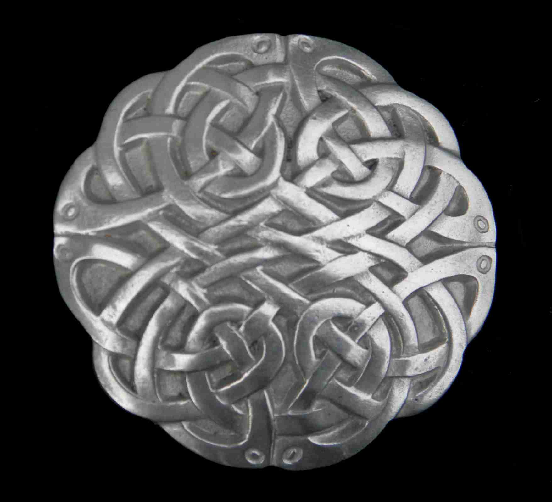 Celtic Tree Of Life Lovers Dd-211 celtic round knot
