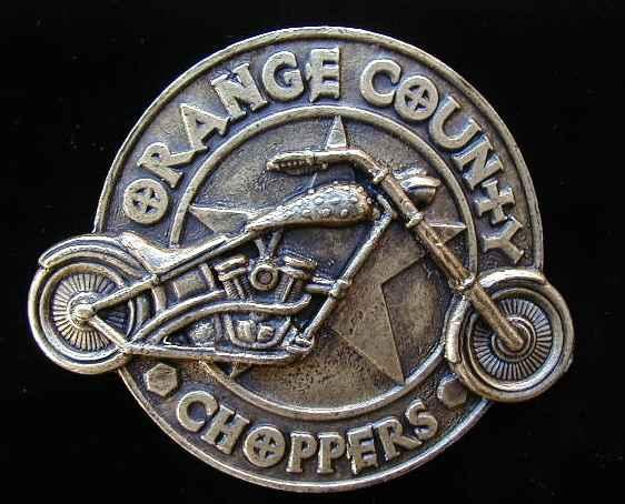 bio de intregantes del programa occ (orange country choppers