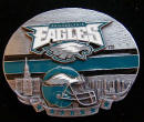 Philadelphia Eagles Belt Buckle